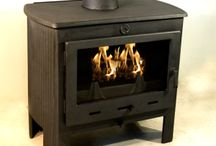 Unique Fireplaces / The leader in quality fireplaces. View our range of superior fireplaces online