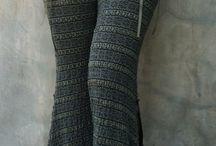 Dress & Pants