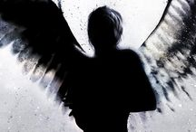 Angel / by Kadag Drolma