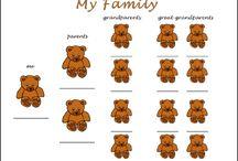 Ceasalina Family Tree