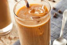 Smoothies/ coffee/ chocolate
