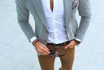 Men's fashion/trends