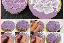 decir galletas