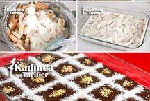 biskuvili pastalar