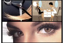 Miranda's Hair&Nail Styling / Bij Miranda's Hair&Nail Styling kunt u terecht voor alles op het gebied van haarmode,nagel- en wimperstyling.