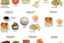 diets/healthy foods