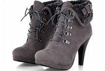 Ankle Boots obsession