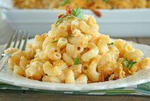 Pasta Recipes / by Laura Sahnow