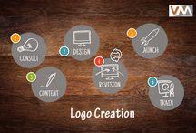 Logo Design & Content Creation