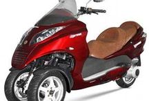 MOTOSİKLET - ATV - SCOOTER