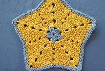 Free Crochet Patterns - for the Home / free kitchen crochet patterns from around the web. / by Diane Buyers (Stormy'z Crochet)