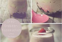 Desserts / yummy yummy