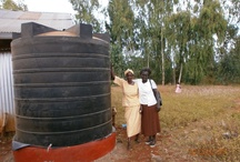 Rainwater Harvesting Worldwide
