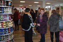 Demodagen 13 (winkel dag 2) / Zaterdag 1 maart 2014