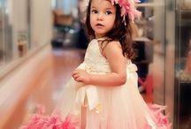 Sukienki kid