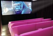 Conference & Cinema