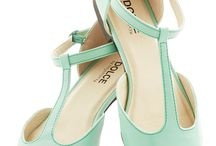 Spoil you feet