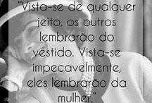 Coco Chanel...perfeita!!!