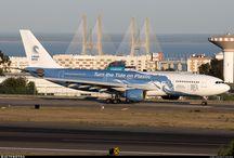 European Airlines.