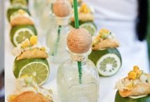 Wedding favors and Ideas