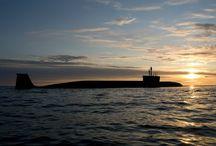 Подводные лодки