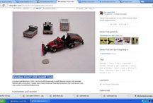 Modellbau / Alles rund um das Thema Modellbau