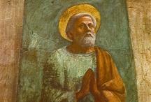 Masaccio / Paintings
