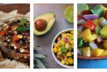 Vegetarian Recipes / Healthy, Delicious, Vegetarian, Performance Triad Approved!