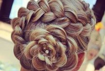 hair / by Betty Buckley
