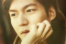 Lee Min Ho Here Photobook