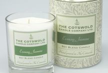 The Cotswold Candle Company Ltd / Hand-poured in The Cotswolds, using a blend of Soy wax, essential oils and perfumes. We have crafted unique fragrances inspired by our stunning Cotswold surroundings, presented with a clean, organic design that completes your home. Our candles have 40hrs burning time with a consistent and wide scent throw. We have ensured that our products meet all CLP safety legislation in compliance with the EC. Our fragrances are tested and approved by the IFRA.