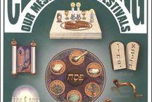 Jewish Feast/holidays info