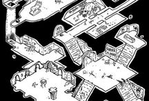 Cool levels and maps