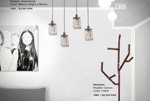 Ambientes / Ambientes hermosamente decorados con los productos de la línea y un poco de nuestra creatividad.