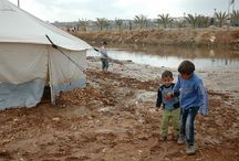 save the world : poverty, children, crises