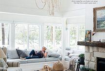 Decorating Interior