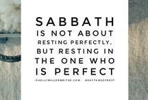 Happy sabbath