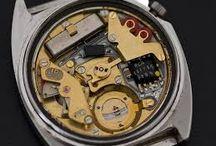 quartz watches with balance -1 - Golay m-quartz caliber FB 7723