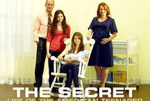 The Secret Life of American Teenager