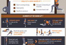 Sports, fitness, workout.