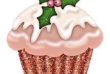 transfer - cupcake