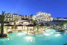 Hotely Chorvátsko