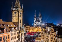 Prague | Bohemia