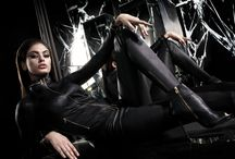 Leather Pants / Leather Pants