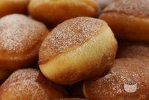 Sweets - Gogosi