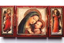 Alters and Triptychs