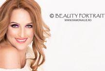 VIDEO  Beauty Portrait