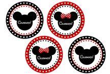 Mickey mouse / Birthday decor