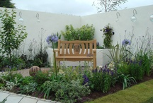 """A Breath of Fresh Air / This is a show garden installation at Tatton Park. The designer was Sally Parkinson and the installation was carried out by us Abel Landscaping. For more information please visit our """"breath of fresh air"""" page:   http://www.abellandscapes.co.uk/landscaping-liverpool/landscape-projects/the-rhs-show-tatton-park-a-breath-of-fresh-air"""