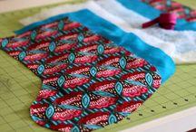 Sewing  / by Stashia Stidman